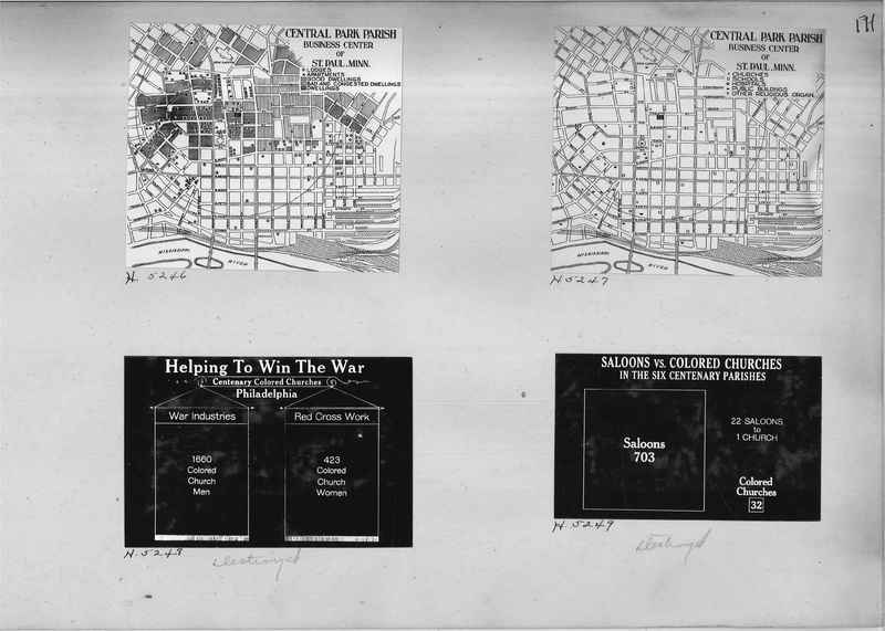 Mission Photograph Albums - Maps-Charts #01 Page_0111