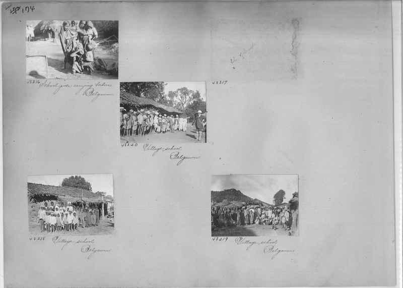 Mission Photograph Album - India #06 Page_0174