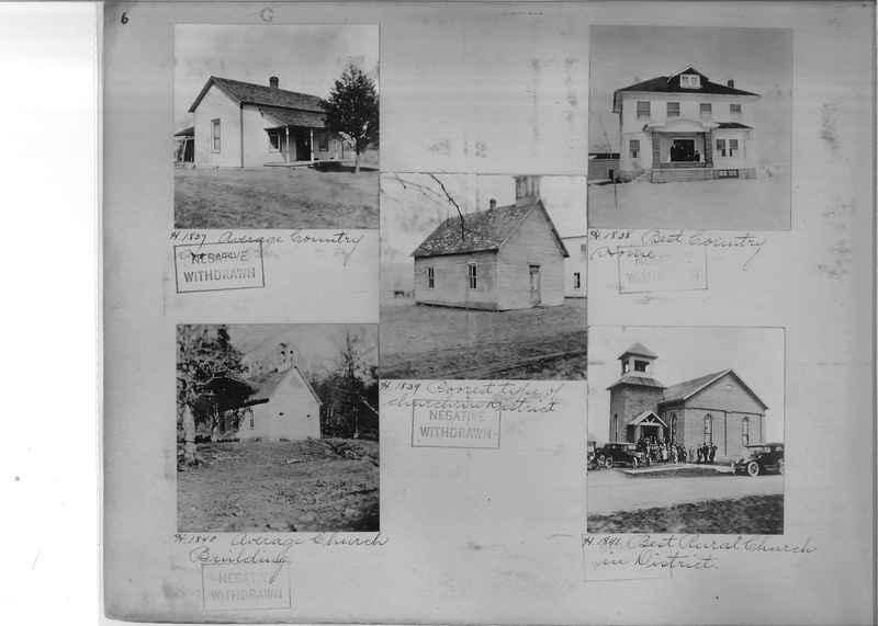 Mission Photograph Album - Rural #01 Page_0006