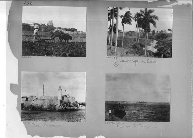 Mission Photograph Album - Panama #02 page 0138