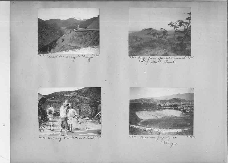 Mission Photograph Album - Korea #2 page 0080