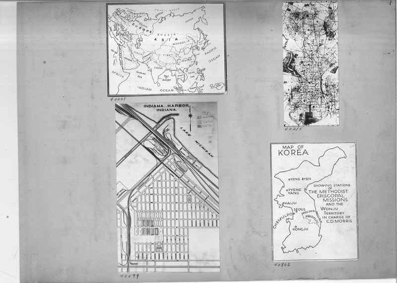 Mission Photograph Album - Maps #02 Page_0001