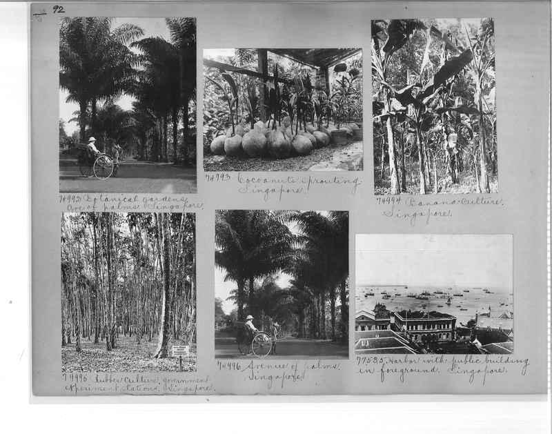 Mission Photograph Album - Malaysia #6 page 0092