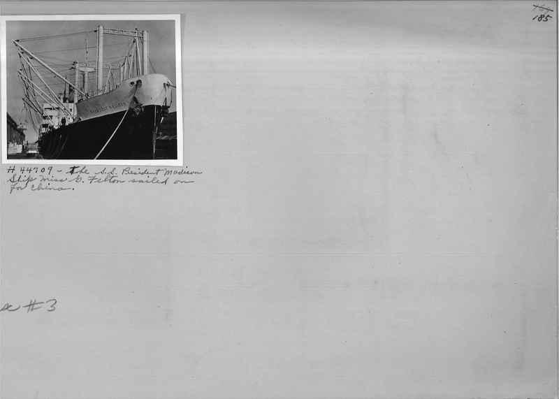 Mission Photograph Album - Miscellaneous #03 Page_0185