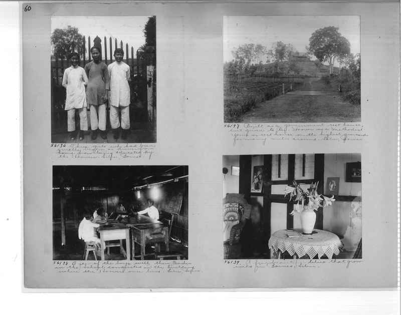 Mission Photograph Album - Malaysia #6 page 0060