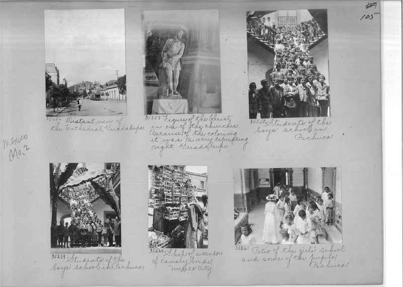 Mission Photograph Album - Mexico #02 Page_0105