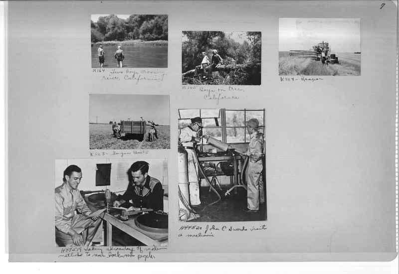 Mission Photograph Album - Rural #08 Page_0007