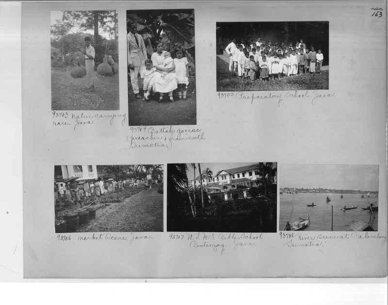 Mission Photograph Album - Malaysia #6 page 0163