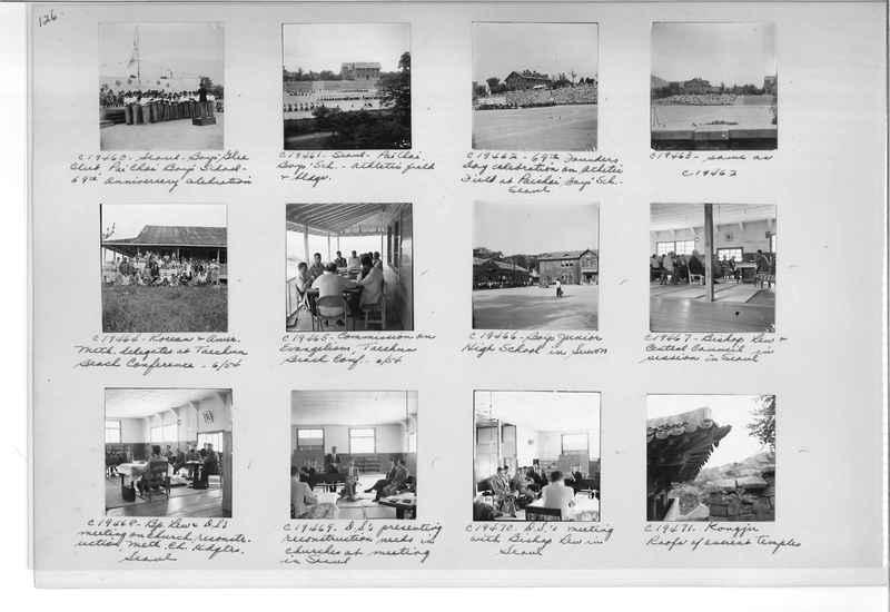 Mission Photograph Album - Korea #6 page 0126