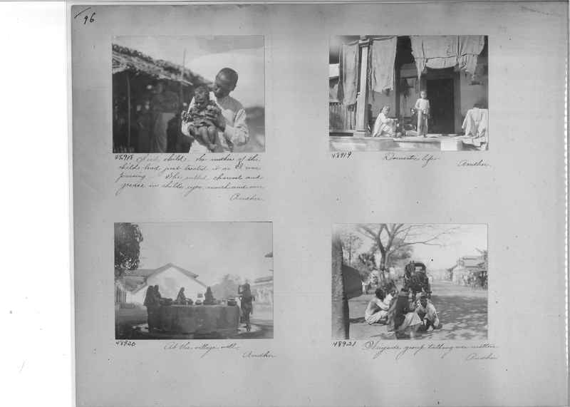 Mission Photograph Album - India #07 Page_0096