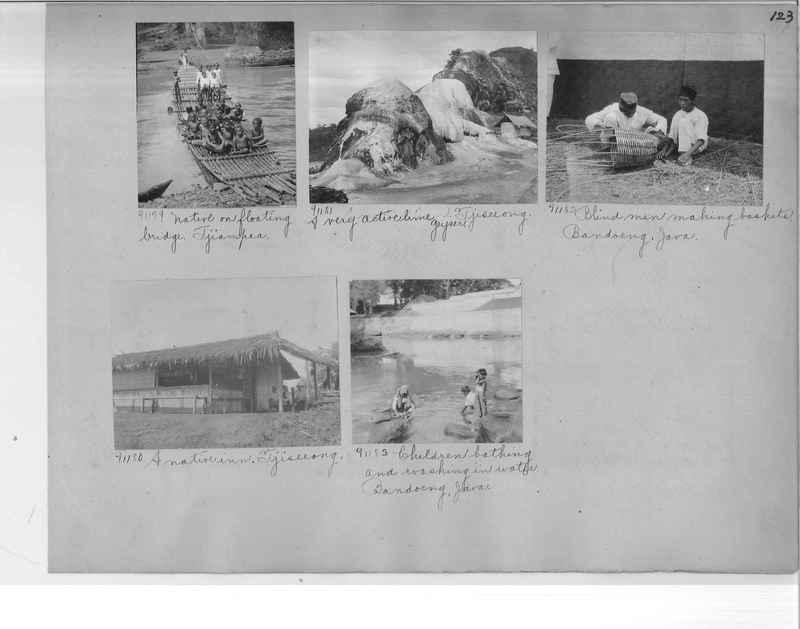 Mission Photograph Album - Malaysia #6 page 0123