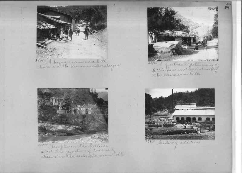 Mission Photograph Album - India #04 page_0089