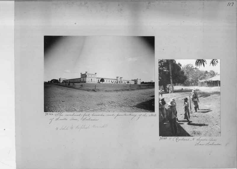 Mission Photograph Album - Panama #04 page 0117