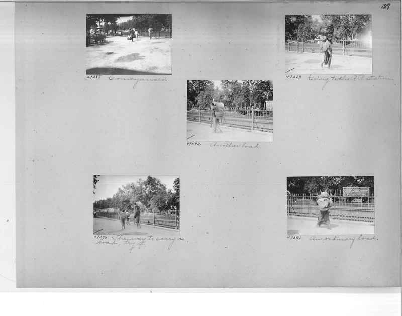 Mission Photograph Album - Malaysia #4 page 0127
