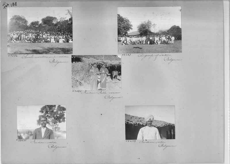 Mission Photograph Album - India #06 Page_0168