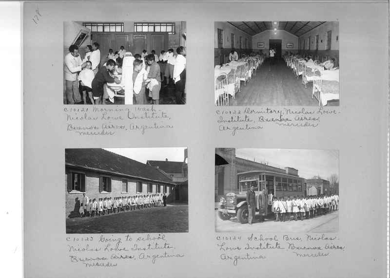 Misson Photograph Album - South America #8 page 0178