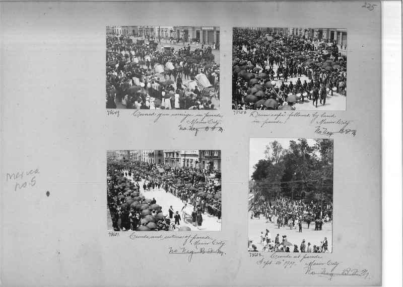 Mission Photograph Album - Mexico #05 page 0225
