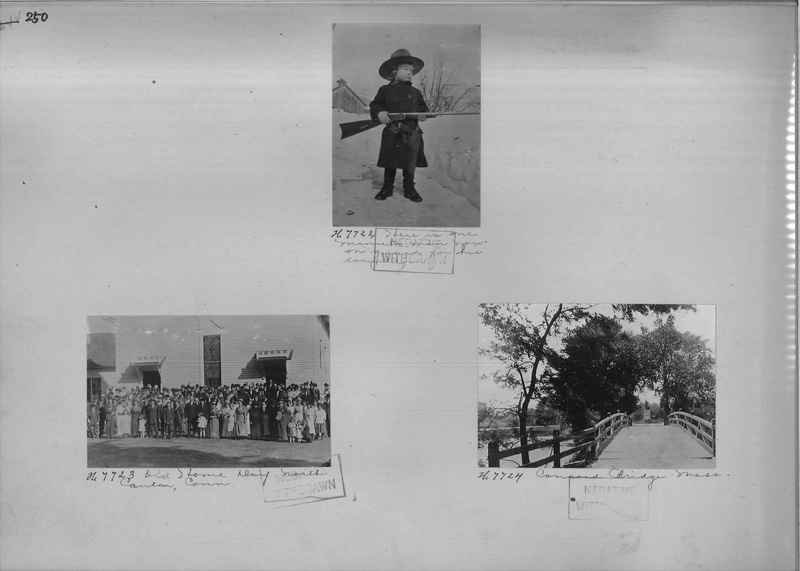 Mission Photograph Album - Rural #02 Page_0250