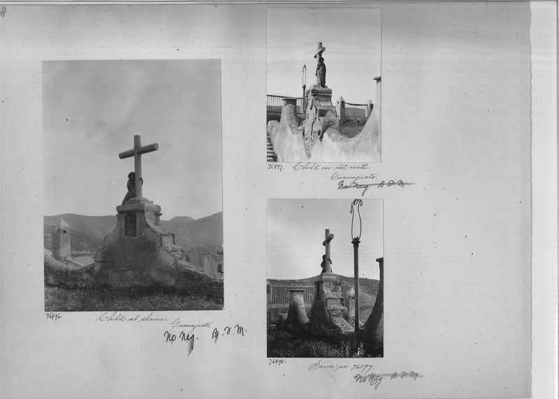 Mission Photograph Album - Mexico #05 page 0060
