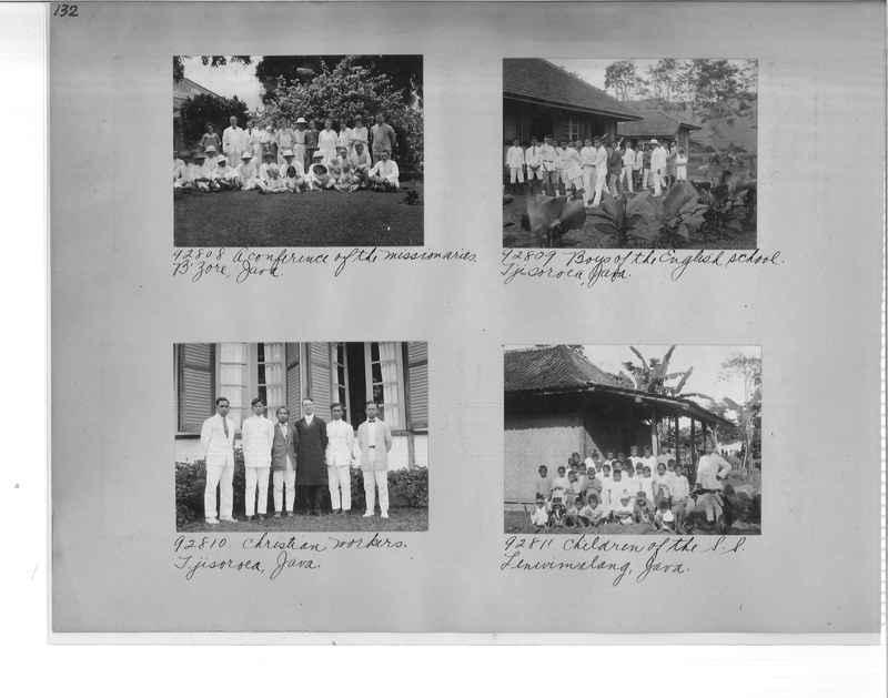Mission Photograph Album - Malaysia #6 page 0132