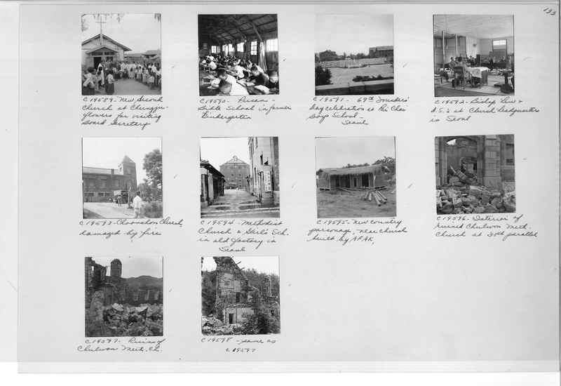 Mission Photograph Album - Korea #6 page 0133
