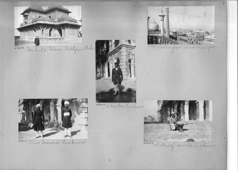 Mission Photograph Album - India #05_0005