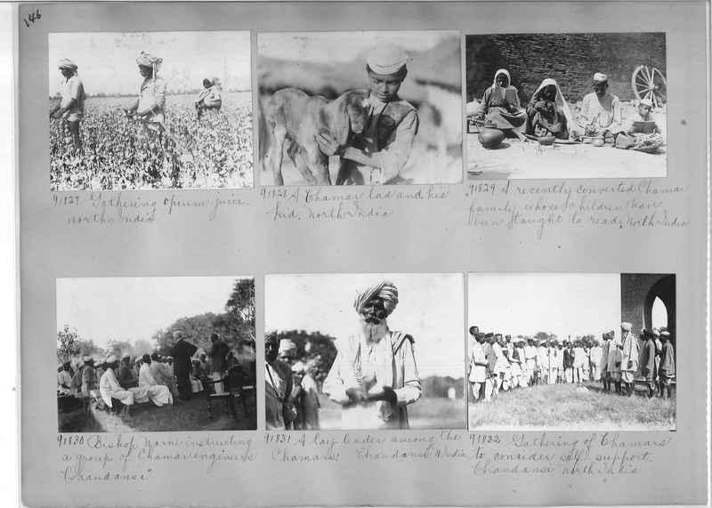 Mission Photograph Album - India #10 Page 0146