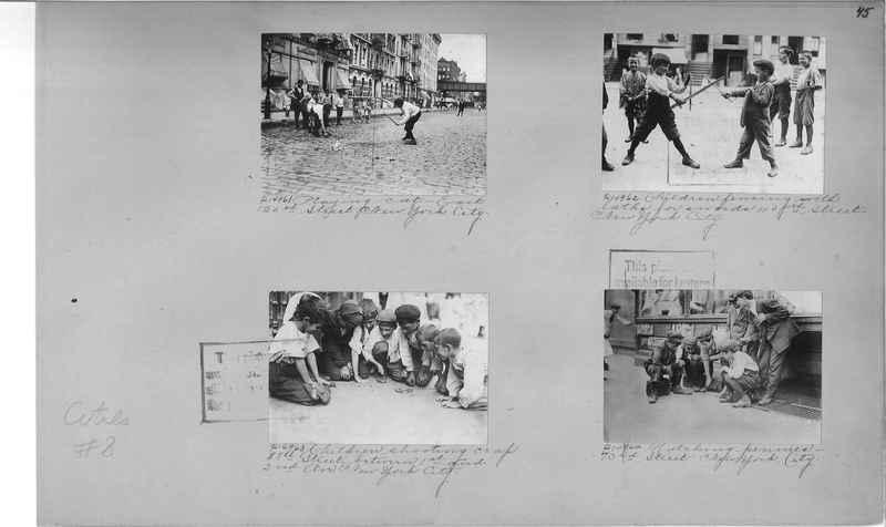 Mission Photograph Album - Cities #8 page 0045