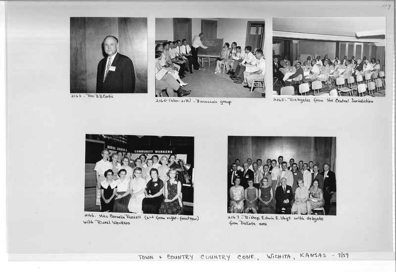 Mission Photograph Album - Rural #08 Page_0119