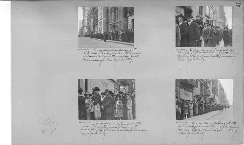 Mission Photograph Album - Cities #8 page 0135