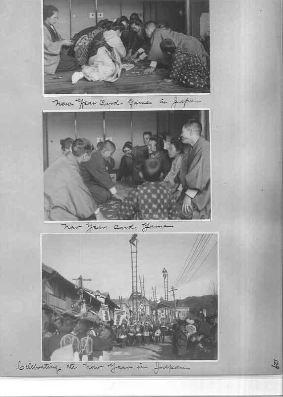 Mission Photograph Album - Japan and Korea #01 Page 0129
