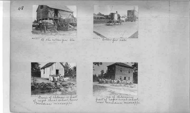 Mission Photograph Album - Negro #4 page 0048