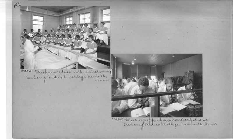 Mission Photograph Album - Negro #4 page 0192