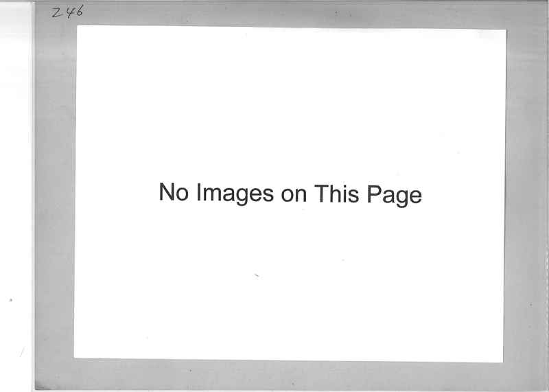 Mission Photograph Album - Panama #04 page 0246