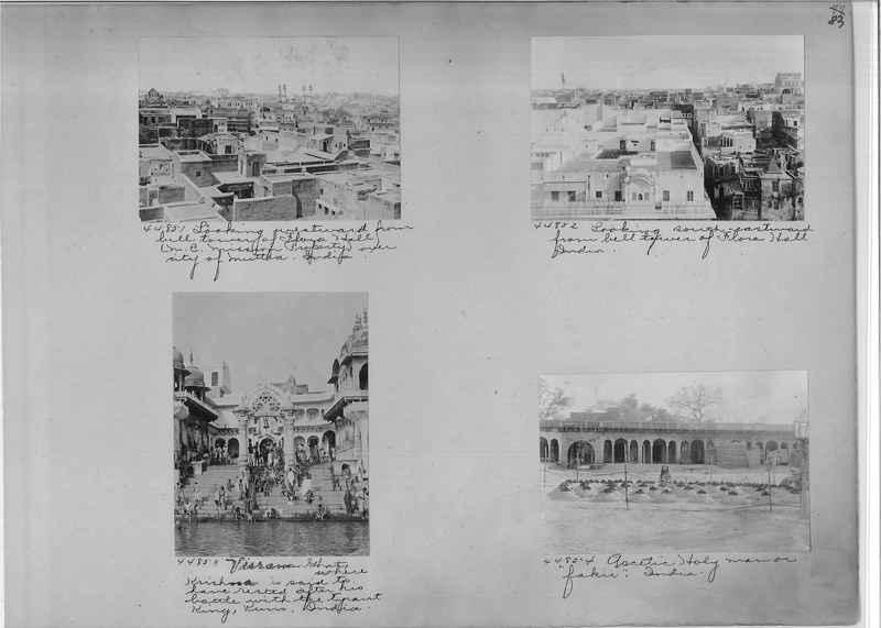 Mission Photograph Album - India #06 Page_0083