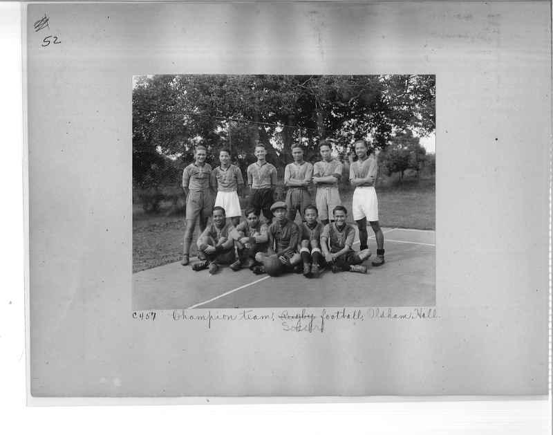 Mission Photograph Album - Malaysia #7 page 0052