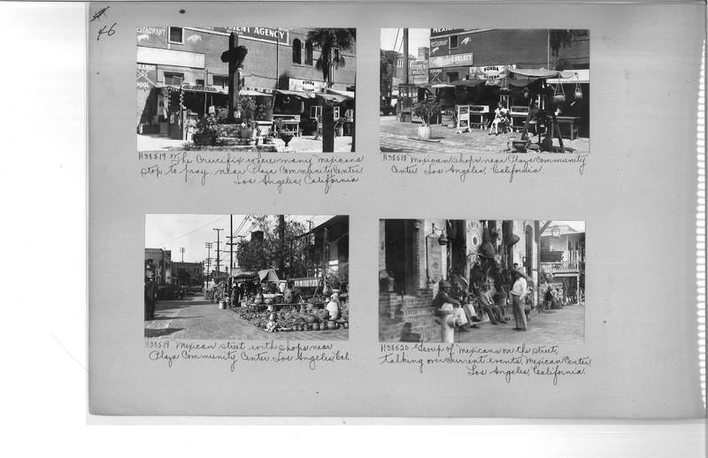 Mission Photograph Album - Latin America #2 page 0046