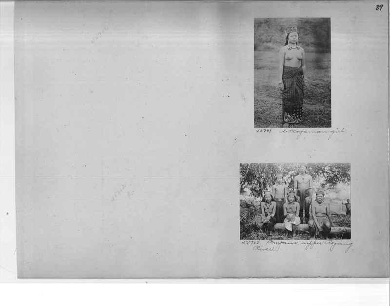 Mission Photograph Album - Malaysia #4 page 0089