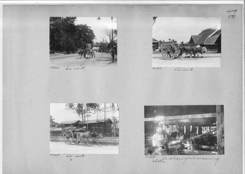 Mission Photograph Album - Burma #1 page 0171