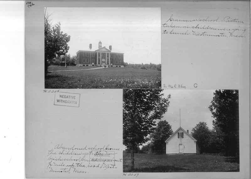 Mission Photograph Album - Rural #01 Page_0110