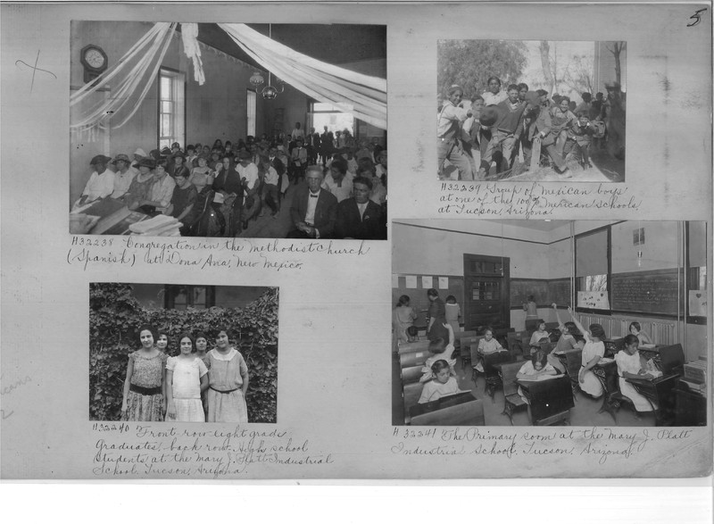 Mission Photograph Album - Latin America #2 page 0005