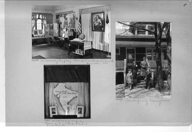 Mission Photograph Album - Religious Education #2 page 0005