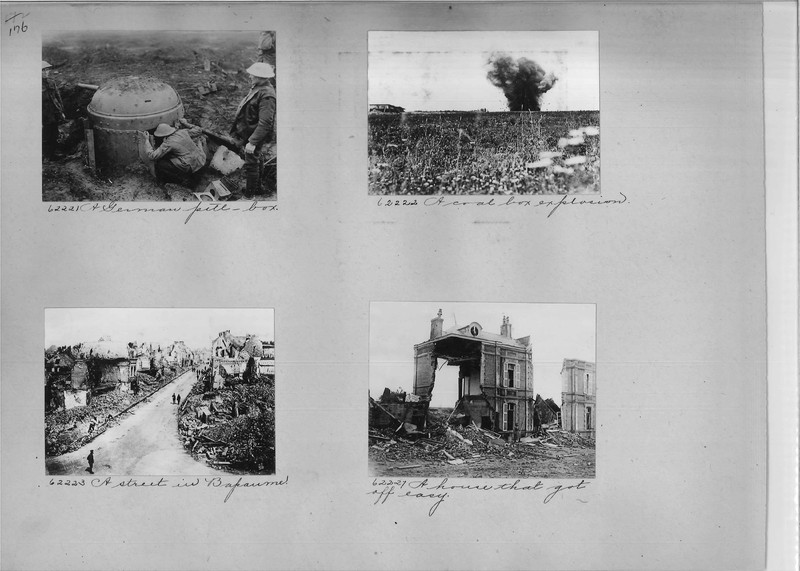 Mission Photograph Album - Europe #03 Page 0176