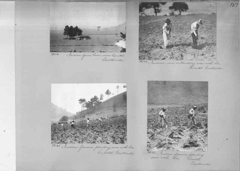Mission Photograph Album - Panama #04 page 0107