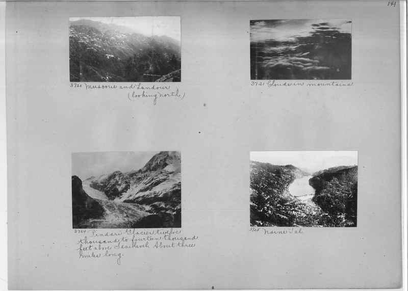 Mission Photograph Album - India #01 page 0141