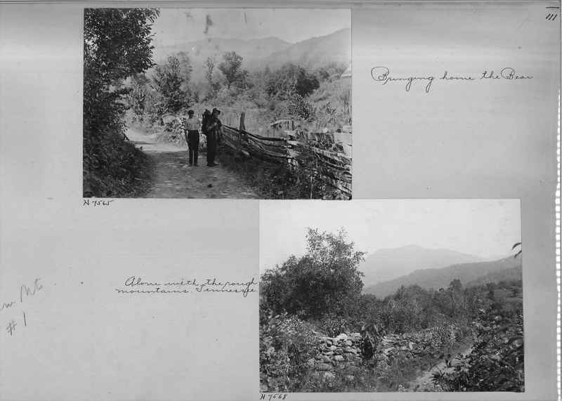 Mission Photograph Album - Southern-Mountains #01 Page_0111
