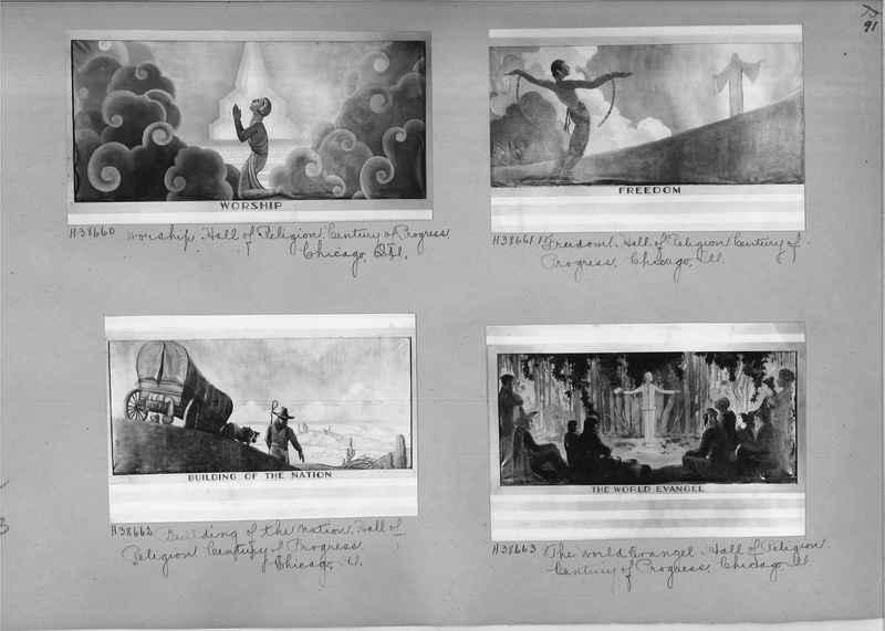 Mission Photograph Album - Miscellaneous #03 Page_0091