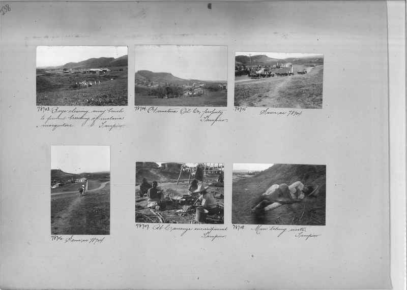 Mission Photograph Album - Mexico #05 page 0238