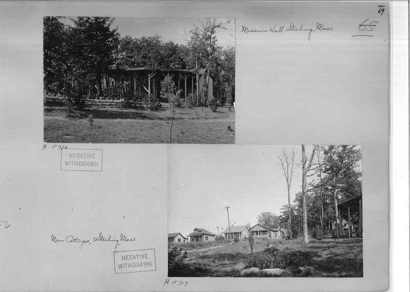 Mission Photograph Album - Rural #02 Page_0069