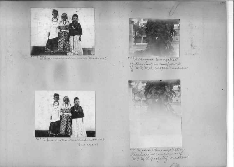 Mission Photograph Album - India #01 page 0149